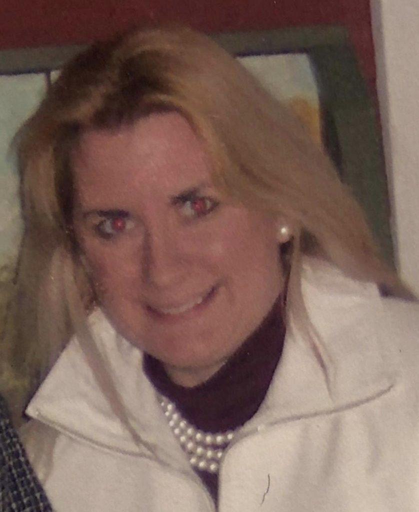 Master Stylist Lisa Lloyd