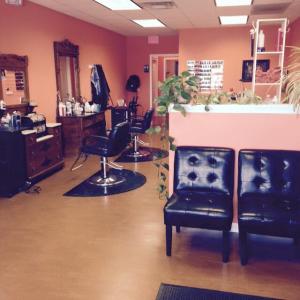 Beauty & Beyond Hair Salon