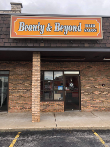 Beauty & Beyond Hair Salon